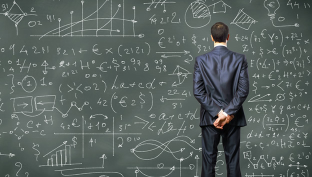 Master's Degree in Data Science