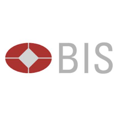 Logo for The Bank for International Settlements
