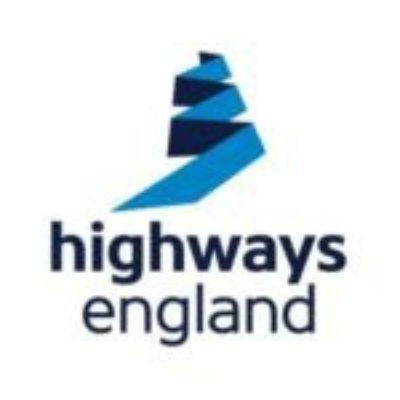 Logo for Highways England