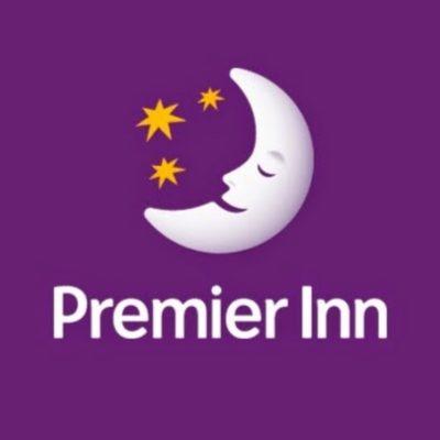 Logo for Premier Inn