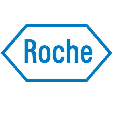Logo for Roche