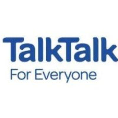Logo for Talk Talk