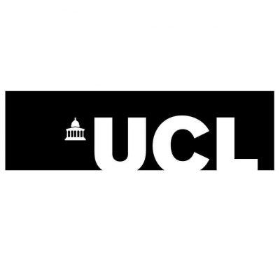 Logo for University College London
