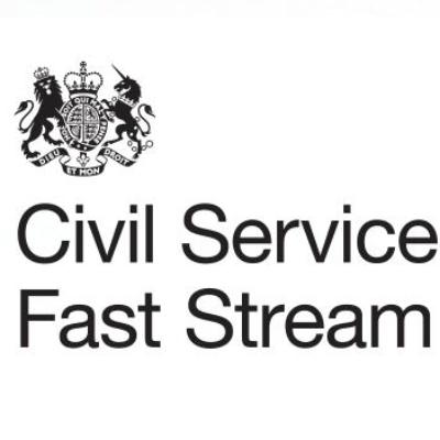 Logo for The Civil Service Fast Stream